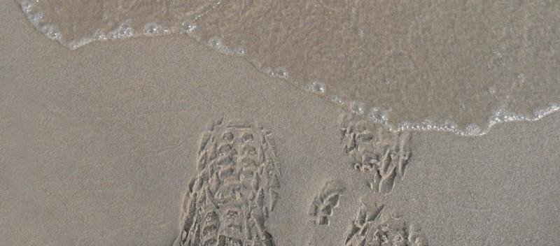 SandFootprints
