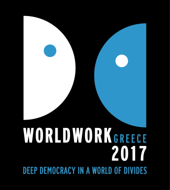 WORLDWORK 2017 Greece logo